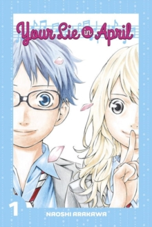 Image for Your lie in April1
