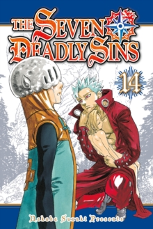 Image for The Seven Deadly Sins14
