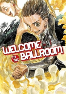Image for Welcome to the ballroom4
