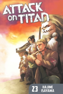 Image for Attack on Titan23