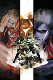 Image for Attack on Titan24
