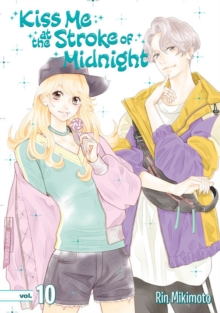 Kiss me at the stroke of midnight10 - Mikimoto, Rin