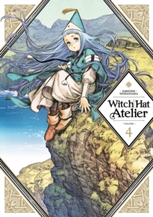 Image for Witch hat atelier4