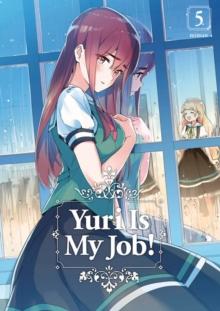 Image for Yuri is my job!5