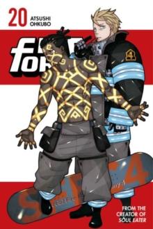Fire Force 20 - Ohkubo, Atsushi