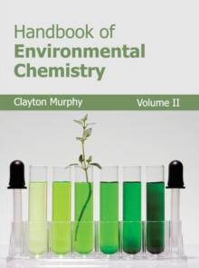 Image for Handbook of Environmental Chemistry: Volume II