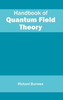 Image for Handbook of Quantum Field Theory