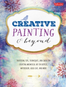 Image for Creative Painting & Beyond