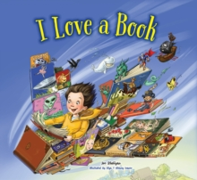 Image for I love a book