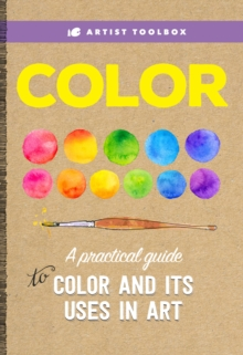 Image for Color  : a practical guide to color and its uses in art