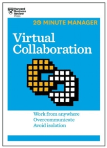 Image for Virtual collaboration