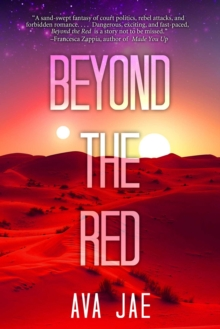 Image for Beyond the red