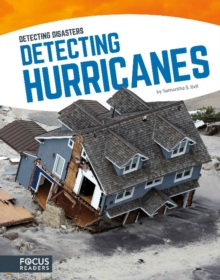 Image for Detecting hurricanes