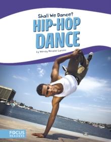 Image for Hip-hop dance