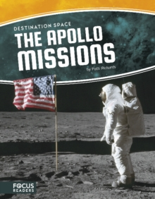 Image for The Apollo missions