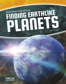 Image for Finding Earthlike planets