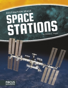 Image for Space stations