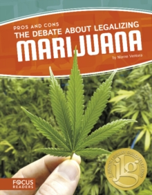 Image for The debate about legalizing marijuana