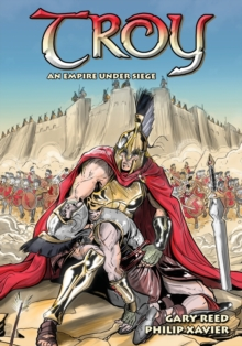 Image for Troy : An Empire Under Siege
