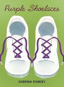 Image for Purple Shoe Laces