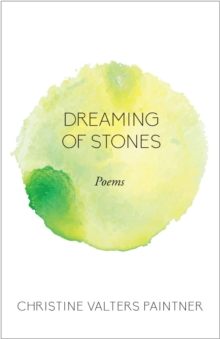 Image for Dreaming of stones  : poems
