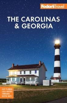 Image for The Carolinas & Georgia