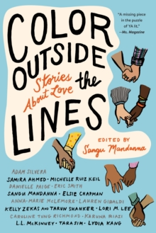 Image for Color Outside The Lines : Stories about Love