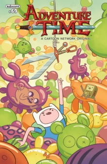 Image for Adventure Time #69