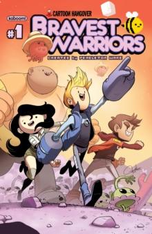 Image for Bravest Warriors #1