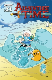 Image for Adventure Time #22