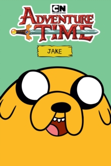 Image for Adventure Time: Jake