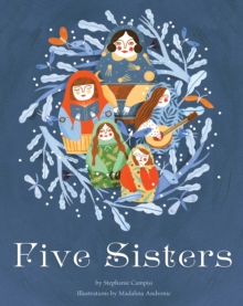 Image for Five Sisters