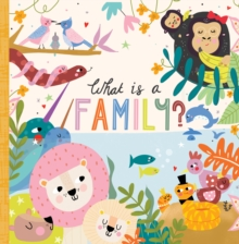 Image for What Is a Family?