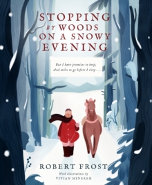 Image for Stopping by Woods on a Snowy Evening
