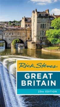 Image for Rick Steves Great Britain