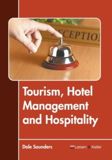 Image for Tourism, Hotel Management and Hospitality