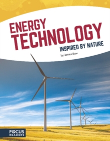 Image for Energy technology inspired by nature