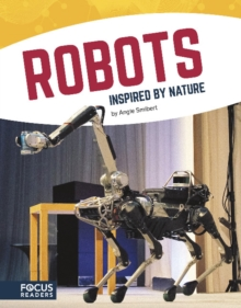 Image for Robots inspired by nature