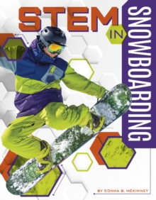 Image for STEM in snowboarding