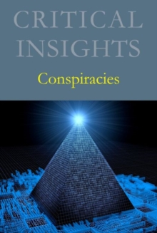 Image for Critical Insights: Conspiracies