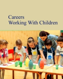 Image for Careers working with infants & children