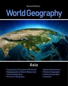 Image for World geographyVolume 5,: Asia