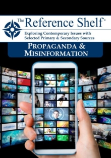 Image for Reference Shelf: Propaganda and Misinformation