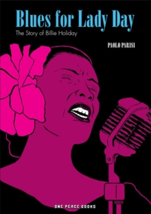 Image for Blues for lady day  : the story of Billie Holiday