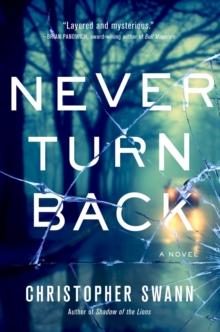 Image for Never Turn Back : A Novel