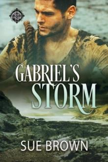 Image for Gabriel's Storm