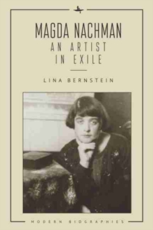 Image for Magda Nachman : An Artist in Exile