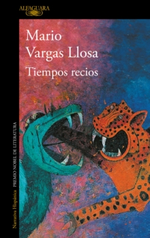 Image for Tiempos recios / Fierce Times
