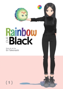 Image for Rainbow and blackVol. 1