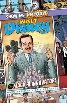 Image for Walt Disney  : the magical innovator!